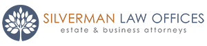Silverman Law Offices Logo