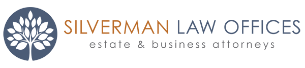 SILVERMAN LAW OFFICES 4450 S Rural Road Suite C-120 Tempe, Arizona 85282 480.491.3216