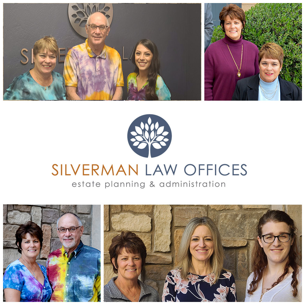 The Silverman Law Team